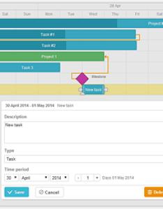 also gantt chart for asp mvc with dhtmlxgantt rh dhtmlx