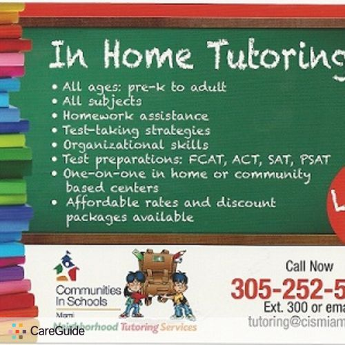 Tutoring Services Tutor In Miami FL MeetATutor Com