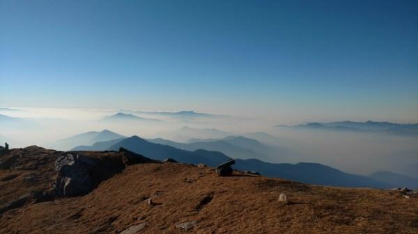 Kedarkantha Peak_View