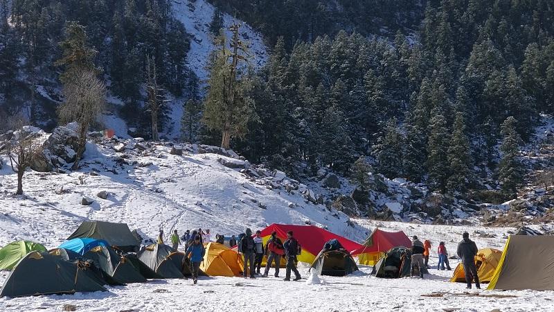 Our Trekkers Commune