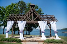 Lake Lanier Islands Resort Weddings