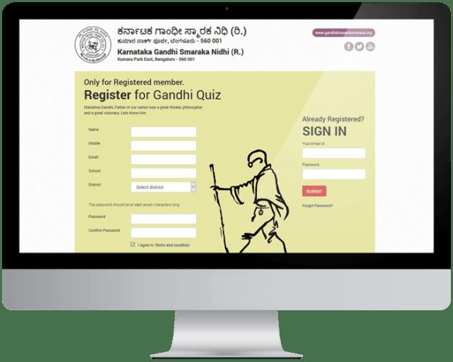 Online Examination Portal / Quiz Portal