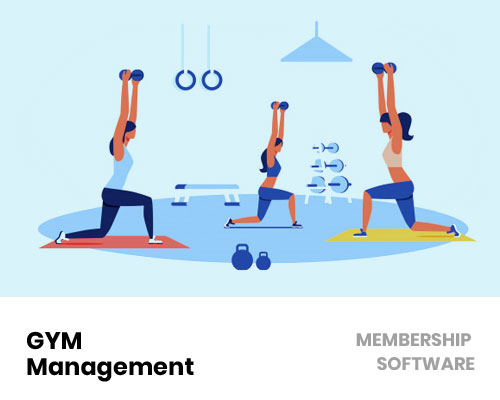 GYM Management