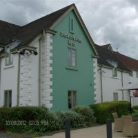 The Greswolde Arms Hotel Knowle Events