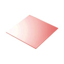 koper plaat - roodkoper plaat