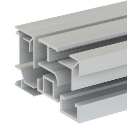 Aluminium profielen (specials)