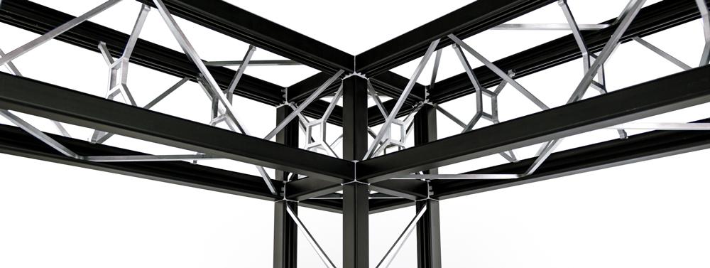 Design bouwsysteem Athion-X