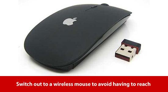 mouse basics