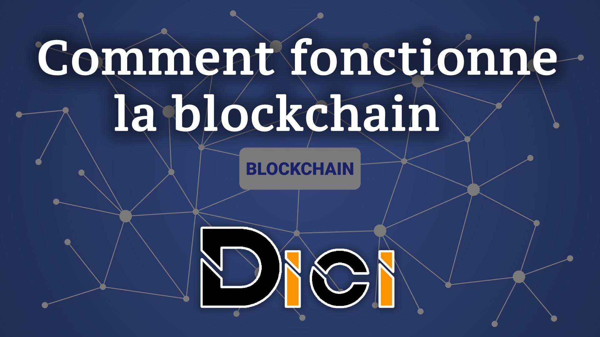 Crypto-monnaie et Blockchain : Explications<span class=