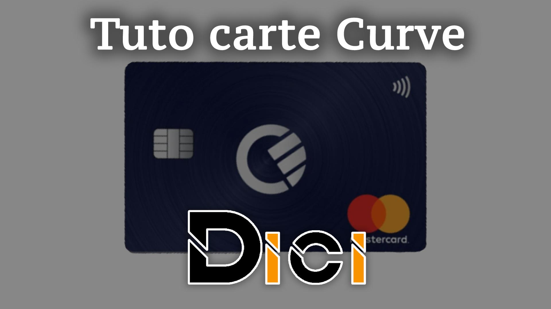 Tuto carte Curve<span class=