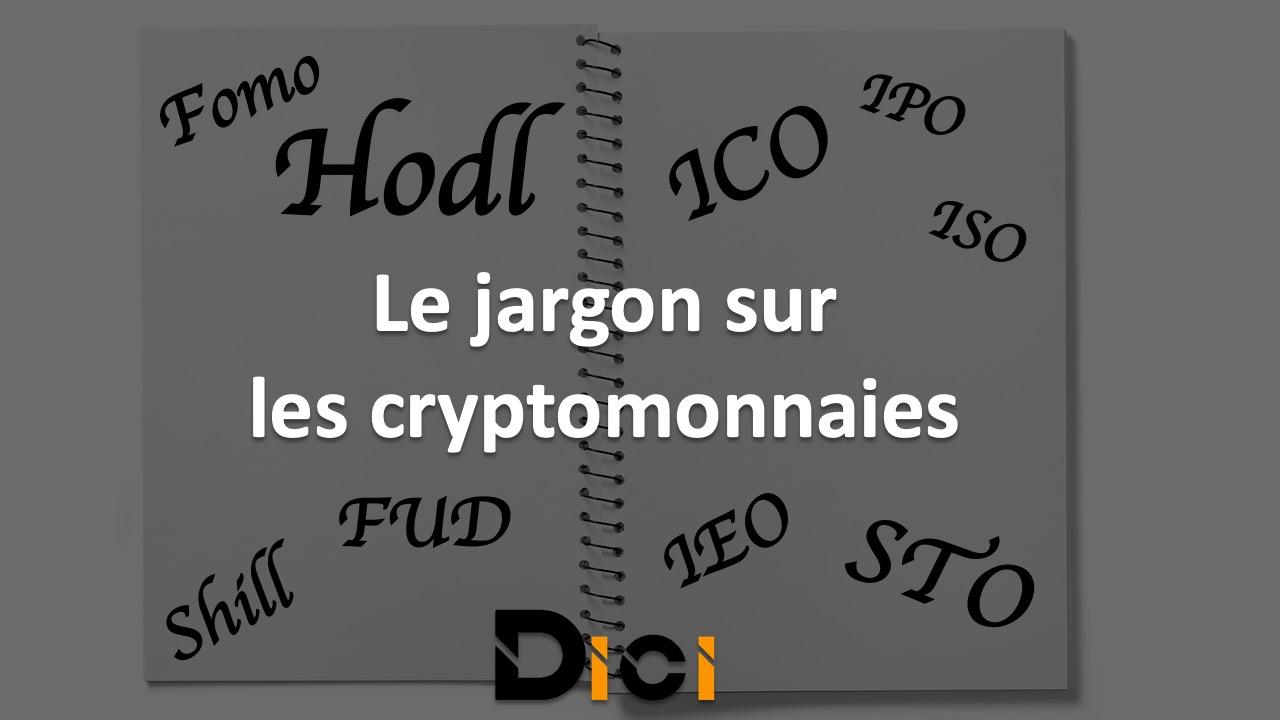 Hodl, Fomo : le jargon de la crypto<span class=