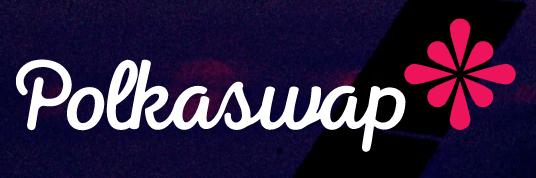 Logo polkaswap