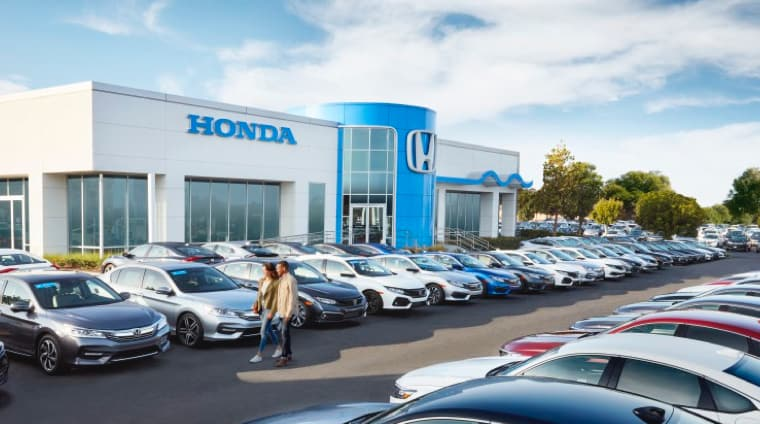 While things have changed for the better in recent years, there are still a large n. Welcome To Ike Honda In Marion Il