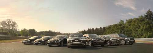 small resolution of infiniti lineup