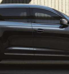 both mazda and acura know what they re doing when it comes to luxury suvs dripping with elegance and style they re known to make a scene whether you re on  [ 1700 x 472 Pixel ]