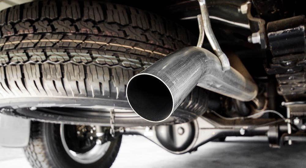 5 of the best exhaust upgrades for your
