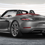 2021 Porsche 718 Boxster Specs Review Price Trims Sewickley Porsche