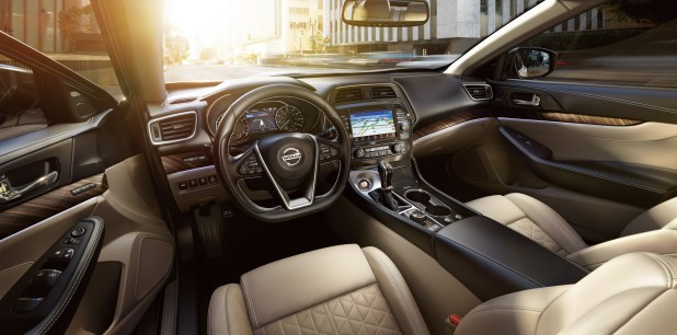 2017 nissan maxima interior accessories for Interior accent lighting nissan maxima
