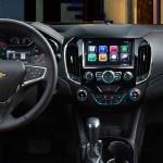 2016 Chevrolet Cruze Albany Schenectady Depaula Chevrolet