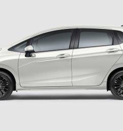 2018 honda fit gets fresh new styling new sport trim 2018 honda fit honda fit fuel filter  [ 1200 x 675 Pixel ]