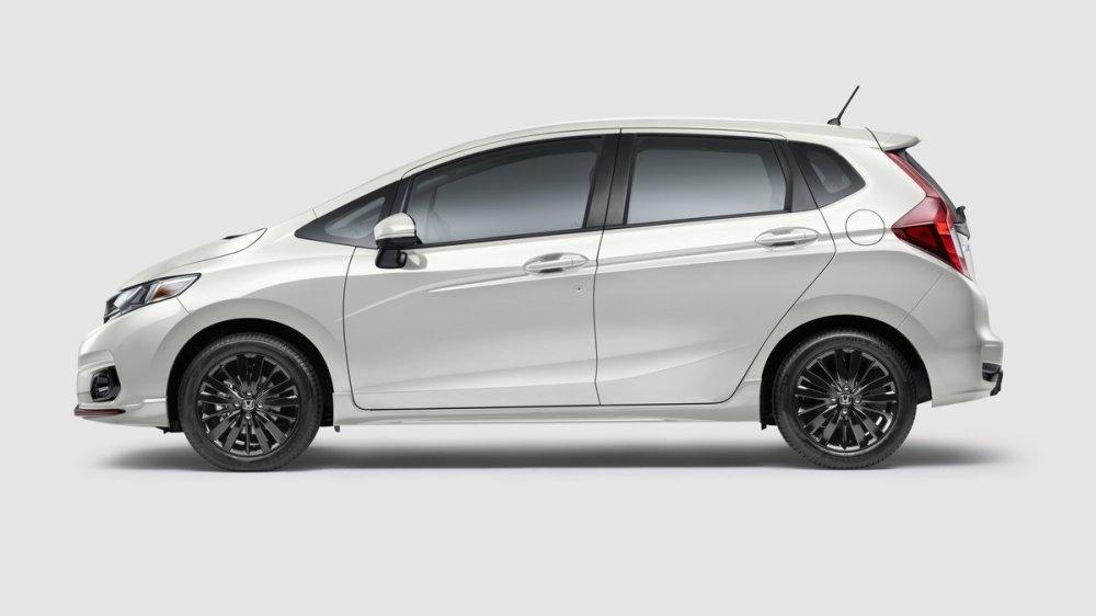 medium resolution of 2018 honda fit gets fresh new styling new sport trim 2018 honda fit honda fit fuel filter
