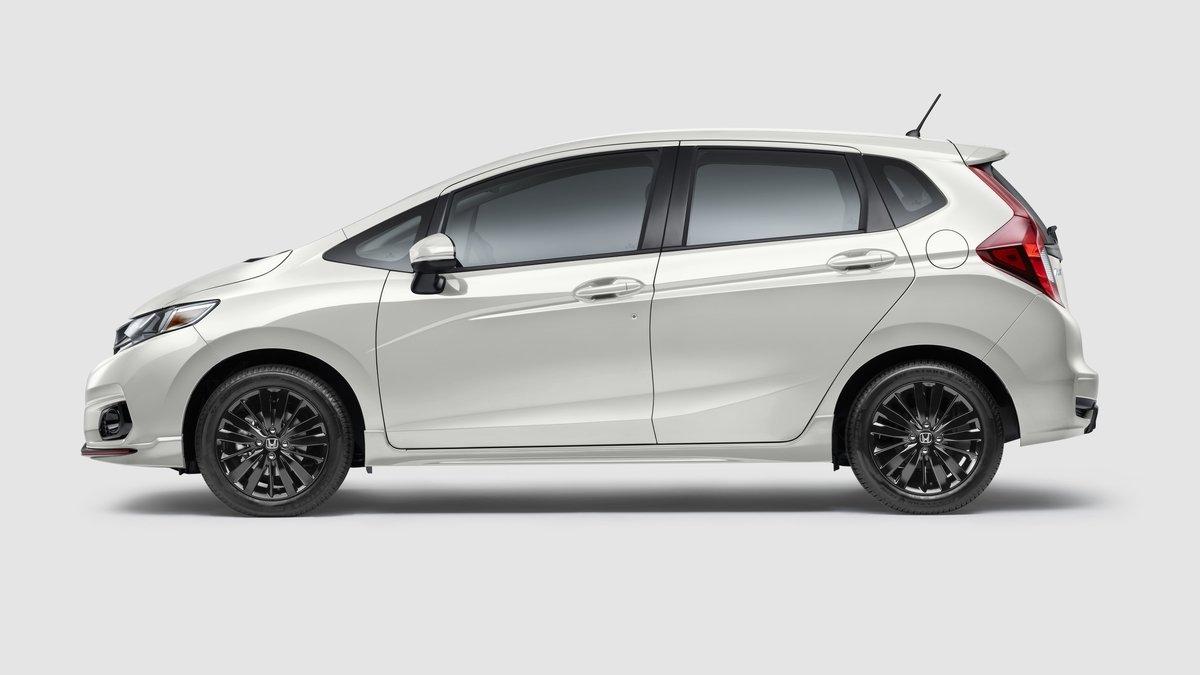 hight resolution of 2018 honda fit gets fresh new styling new sport trim 2018 honda fit honda fit fuel filter