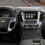 2016 Chevrolet Tahoe Available In Chicago Il Mike Anderson Chevy