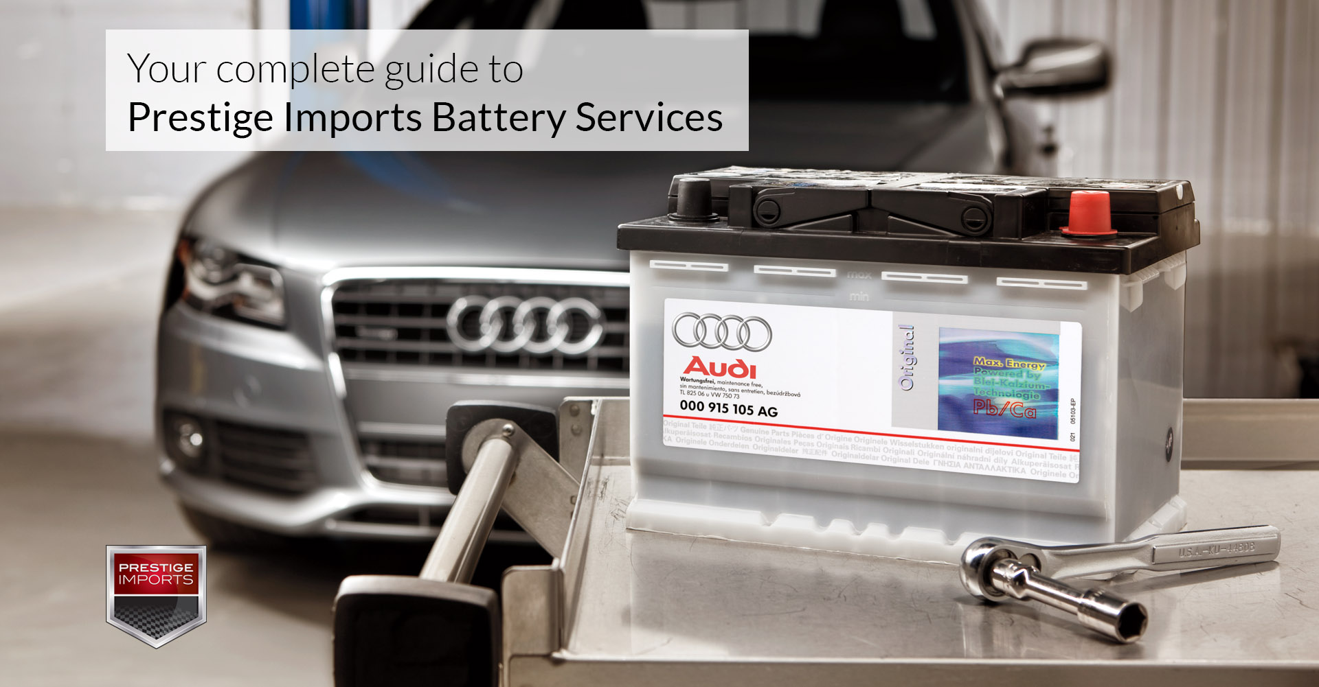 2014 Audi A4 Fuse Box Your Guide To Porsche And Audi Battery Services In Denver