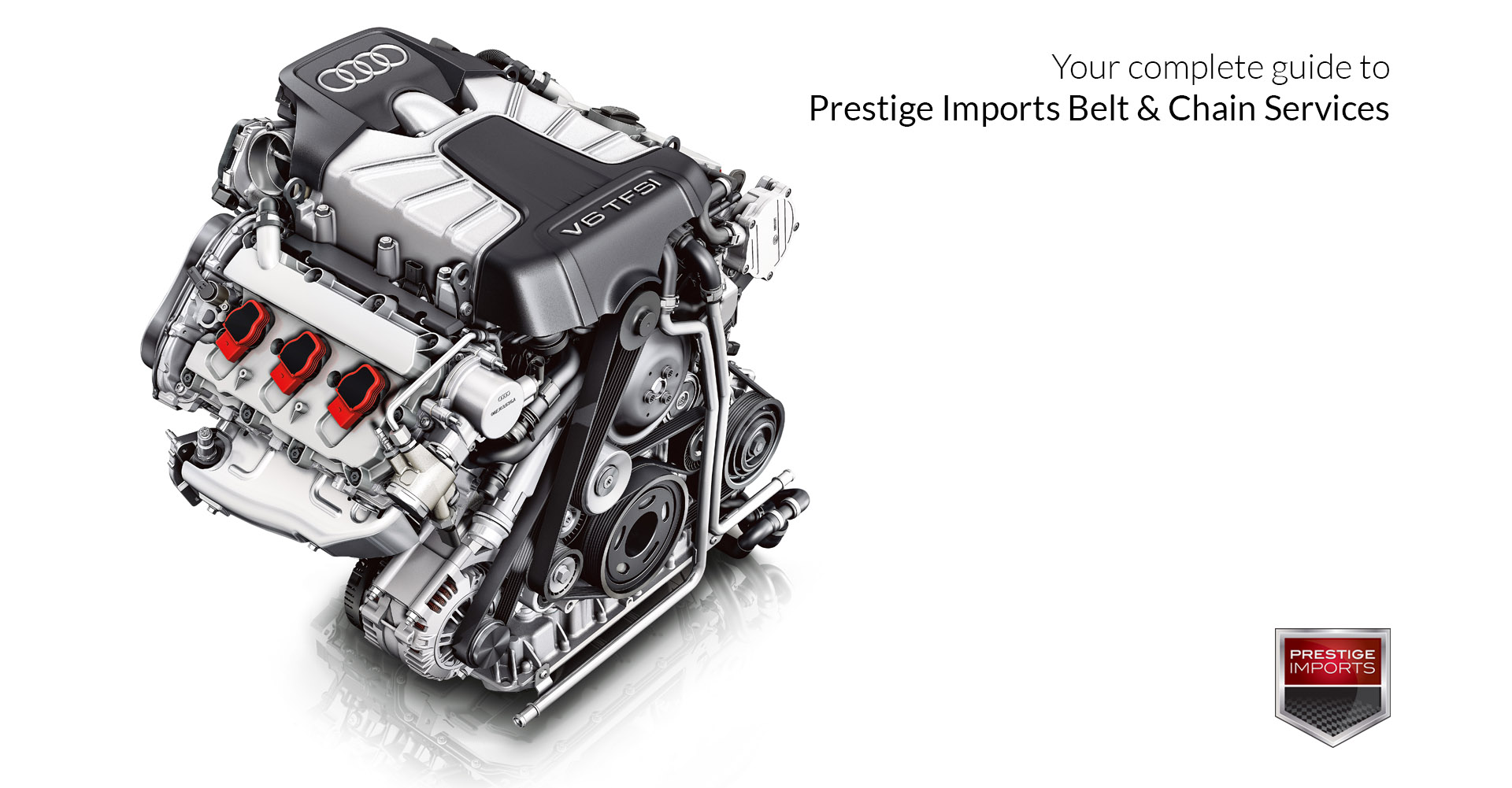 hight resolution of complete guide to porsche and audi belt and chain services