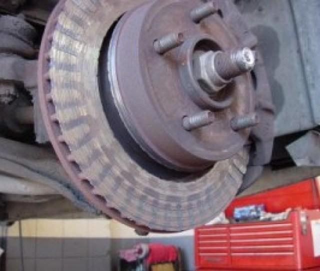Bad Rotor