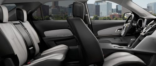 small resolution of chevy equinox interior