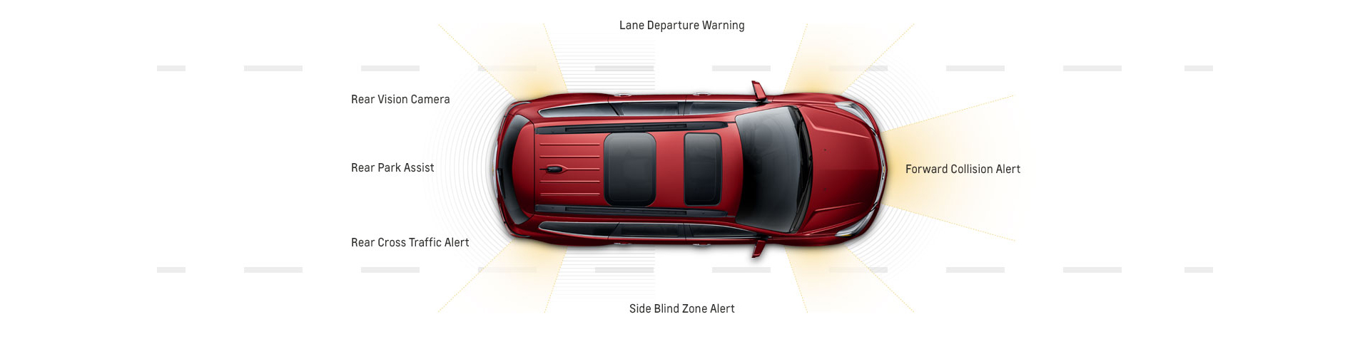 hight resolution of chevy traverse safety 2017 chevy traverse safety