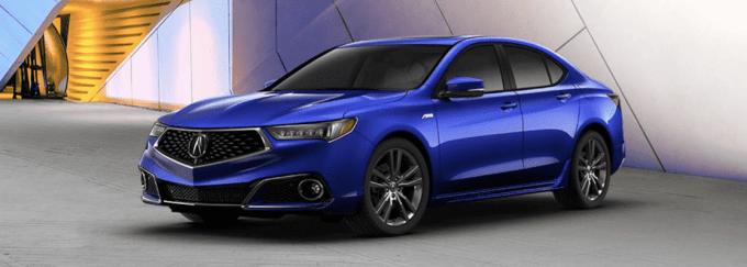 Is Acura A Luxury Car Luxury Vehicles Acura Of Escondido