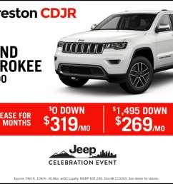 2019 jeep grand cherokee laredo [ 1024 x 768 Pixel ]