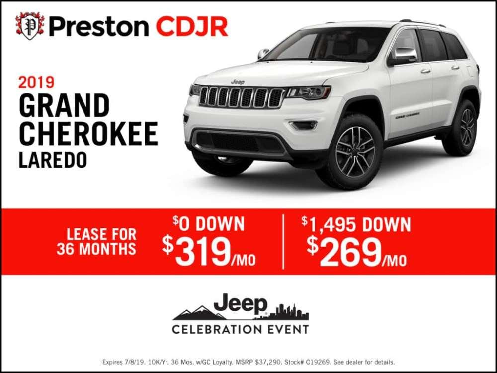 medium resolution of 2019 jeep grand cherokee laredo