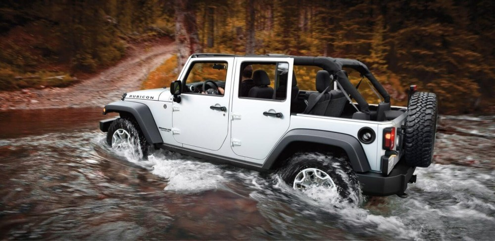 medium resolution of 2017 jeep wrangler white exterior