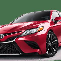 All New Toyota Camry Kekurangan Yaris Trd St Charles