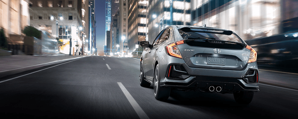 However, you don't have to fall within that age range to appreciate its many great features. 2020 Honda Civic Hatchback Reviews What Critics Think Valley Honda