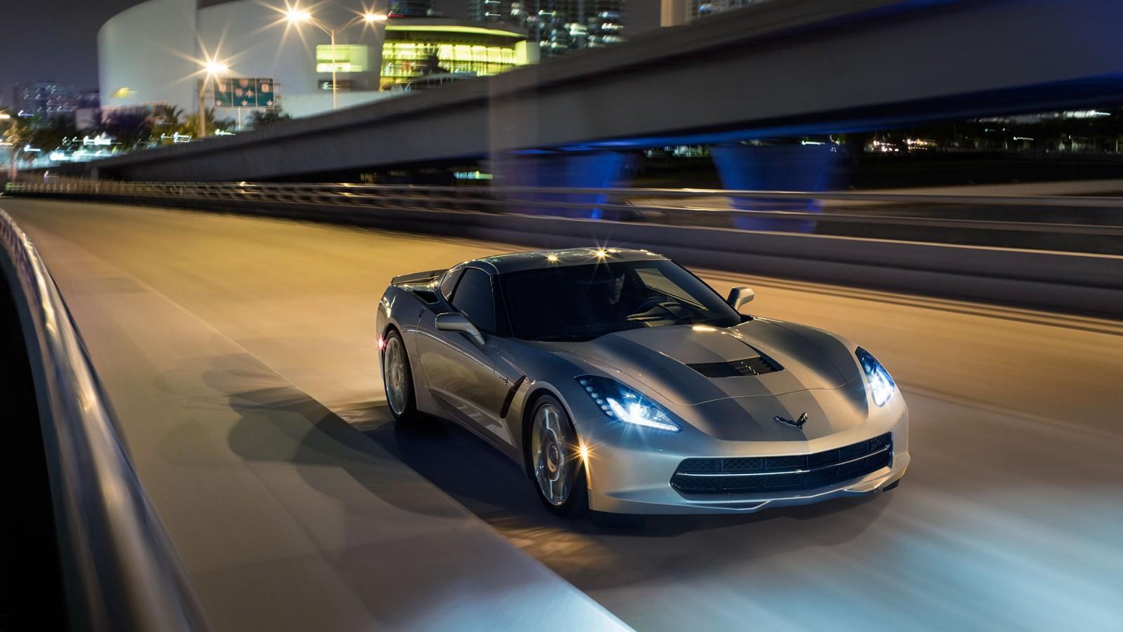 2016 Chevy Corvette Stingray Tops Retained Value Awards List