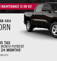 2019 ram 1500 big horn closed end lease financing available through 7 8 19 on approved credit to highly qualified customers see example stock number  [ 1563 x 673 Pixel ]