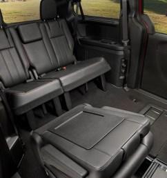 dodge grand caravan as a business vehicle [ 1366 x 760 Pixel ]