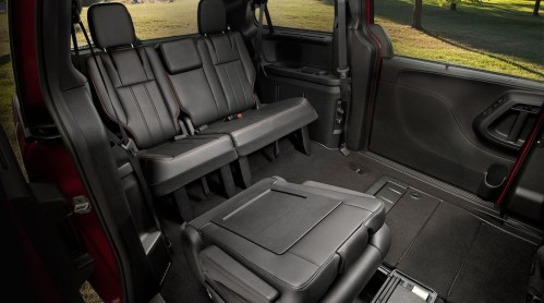 small resolution of dodge grand caravan as a business vehicle