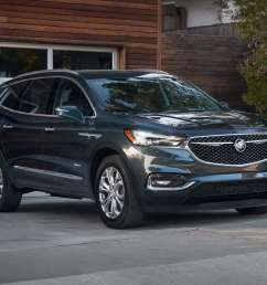 the 2019 chevy traverse s proportions are virtually identical to its platform mate but its body is more upright this eliminates the luxurious look the  [ 1200 x 800 Pixel ]