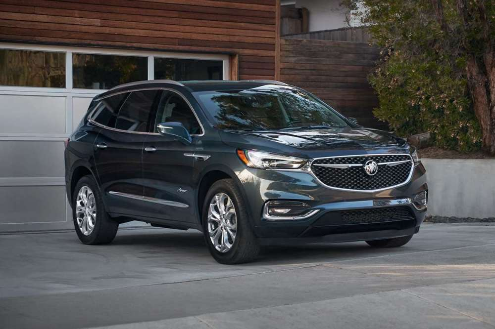 medium resolution of the 2019 chevy traverse s proportions are virtually identical to its platform mate but its body is more upright this eliminates the luxurious look the
