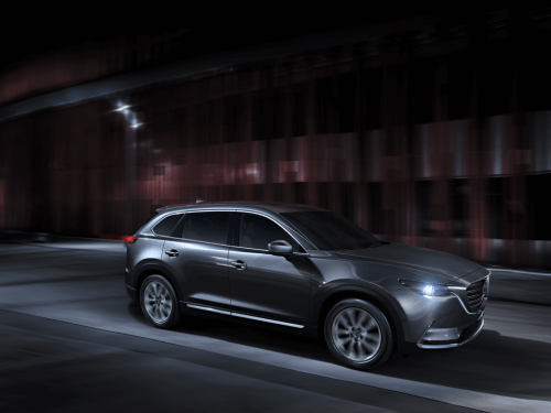 small resolution of 2019 mazda cx 9 offered in four exciting trim levels