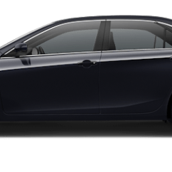 All New Camry Black Sewa Mobil Grand Avanza Jogja 2018 Toyota Of Orlando What S In The