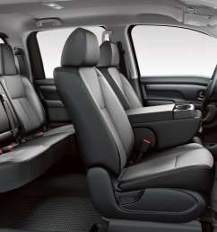 inside the 2019 nissan titan and titan xd share identical seating measurements in their single cab setups these pickups have seating for up to three in  [ 1900 x 1068 Pixel ]