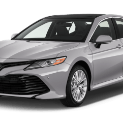 All New Camry White Perbedaan Kijang Innova Type G V Dan Q 2019 Toyota Joseph Of Cincinnati