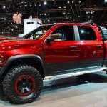 New Details Emerge For 2021 Ram Rebel Trx Kendall Dodge Chrysler Jeep Ram New Details Emerge For 2021 Ram Rebel Trx