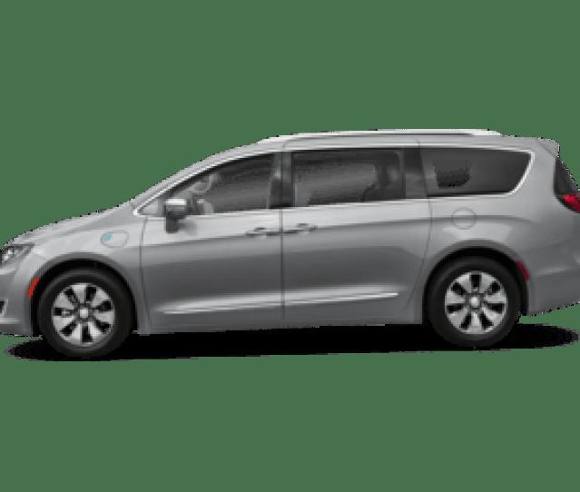 In Stock Chrysler Pacifica Hybrid